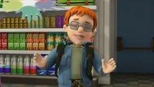 itfaiyeci Sam Orman Yangını minika çocuk  çizgi film izle
