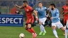 Lazio 3-1 Galatasaray (25 Şubat Perşembe Maç Özeti)
