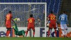 Lazio 3-1 Galatasaray (Maç Özeti 25 Şubat Perşembe)
