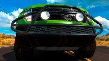 Logitech G27 ile American Truck Simulator / Ford F150 Raptor ile Eğlence