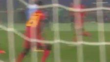 Miroslav Klose'nin Galatasaray'a Attığı Gol