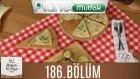 Mutfakta Tek Başına (Yağız İzgül) 186.bölüm Fıstık Salsalı Kuzu Pirzola - Sebzeli Quesadılla