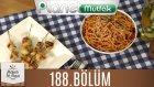 Mutfakta Tek Başına (Yağız İzgül) 188.bölüm Hindistan Cevizi Sütlü Tavuk Şişler - Lınguıne Putanesca