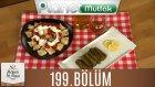 Mutfakta Tek Başına (Yağız İzgül) 199.bölüm Tavuklu Yalancı Mantı - Zeytinyağlı Yaprak Sarması