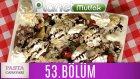 Pasta Canavarı 53. Bölüm Semoş'un Pastası - Banana Splıt