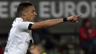 Rapid Vienna 0-4 Valencia (Maç Özeti - 25 Şubat Perşembe 2016)