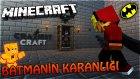 Türkçe Minecraft | Craziest Craft | BATMAN'İN KARANLIĞI! ve REVERSE FLASH!  - Bölüm 11