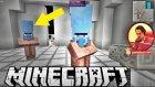 Uzaylı Köylüler? - Minecraft Türkçe Modlu Survival -  19 Bölüm  - Oyunportal
