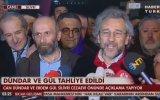 Can Dündar'dan Cumhurbaşkanı Erdoğan'a Doğum Günü Kutlaması