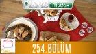 Elif'le Kaynasın Tencereler 254. Bölüm Tavuklu Pazı - Zeytinli Anne Poğaçası - Sebzeli Börek