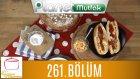 Elif'le Kaynasın Tencereler 261. Bölüm Fındıklı Kolay Turta - Civge - Ton Balıklı Salata