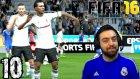 Fifa 16 Ultimate Team Türkçe | Yeni Sistemmi Lazim | 10.bölüm | Ps4