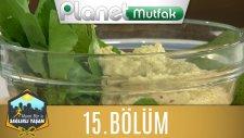 Murat Bür İle Sağlıklı Yaşam 15. Bölüm Avokadolu Ve Ton Balıklı Salata
