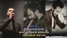 Mustafa Taş İbocan Vek 2016 Damar