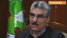 Musul'un Kurtarılması Operasyonuna Doğru -Mustafa Çavreş ile röportaj
