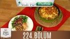 Mutfakta Tek Başına (Yağız İzgül) 224.bölüm Makarna Böreği - Sporcu Tavuğu