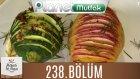 Mutfakta Tek Başına (Yağız İzgül) 238.bölüm Fırında Kabak Ve Patates - Yaz Makarnası Salatası