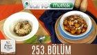 Mutfakta Tek Başına (Yağız İzgül) 253.bölüm Tavuklu Patates - Mantarlı Ve Kuru Domatesli Noodle