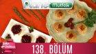 Şeker Dükkanı 138. Bölüm Vişneli Mini Pastalar - Lecce Çöreği