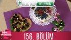 Şeker Dükkanı 156. Bölüm Ev Yapımı Çikolata - Limonlu Pasta