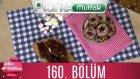 Şeker Dükkanı 160. Bölüm Ev Yapımı Donut - Marshmallowlu Çikolatalar