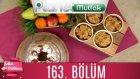 Şeker Dükkanı 163. Bölüm Kremalı Kek - Elmalı Ve Armutlu Crumble
