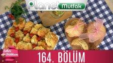 Şeker Dükkanı 164. Bölüm Elmalı Kurabiye - Peynirli Puflar