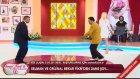 Songül Karlı İle Evlilik Yolunda - Selman Bey İle Orjinal Bekar Fikri Bey'in İlginç Dansı