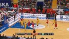 THY Euroleague  - Rus derbisi CSKA'nın