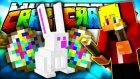 Türkçe Minecraft | Craziest Craft | Sihirli Paskalya Tavşanları! - Bölüm 12 -Tto