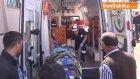 Antalya Beton Dökümü Sırasında Meydana Gelen Çökme Sonucu 4 İşçi Yaralandı