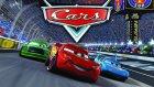 Arabalar - Cars (2006) Türkçe Dublaj Full İzle