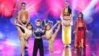 Fhc Dance Team İkinci Tur Performansı (Yetenek Sizsiniz Türkiye 2016 26 Şubat Cuma)
