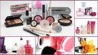 Gratis Sephora Alışverişim (Cilt Ve Kozmetik)