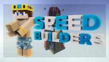 Minecraft   Speed Builders   Bölüm - 4   ft.Minecraft Evi