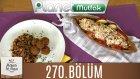 Mutfakta Tek Başına (Yağız İzgül) 270.bölüm Arpa Şehriyeli Çoklu Köfte - Ev Usulü Elmalı Coleslaw