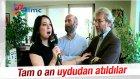PKK Yanlısı Televizyonun Yayını Böyle Kesildi!
