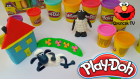 Play Doh Oyun Hamuru İle Koyun Shaun Yapımı (Shaun The Sheep) - Oyuncaktv