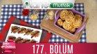 Şeker Dükkanı 177. Bölüm Limonlu Kahvaltı Çöreği - Florentın