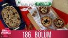 Şeker Dükkanı 186. Bölüm FIRIN SÜTLAÇ - ÇEKİRDEKLİ BİSKÜVİ