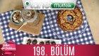 Şeker Dükkanı 198. Bölüm Şekersiz Ve Unsuz Muzlu Kek - Ev Yapımı Şekersiz Granola - Hurmalı Toplar