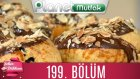Şeker Dükkanı 199. Bölüm Çikolatalı Ay Çöreği - Cevizli Mini Sandviç Ekmekleri