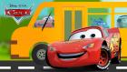 Şimşek Mekkuin Otobüsün Tekerleği Dönüyor İngilizce Çocuk Şarkısı