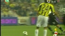 4-3 Fenerbahçe Beşiktaş Maçı (2. Yarı - 2005)
