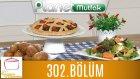 Elif'le Kaynasın Tencereler 302. Bölüm Kıymalı Tart - Portakallı Ve Kuru Domatesli Salata