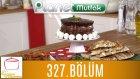 Elif'le Kaynasın Tencereler 327. Bölüm Kuru Börek - Kıymalı Patates - Kolay Doğum Günü Pastası