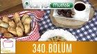 Elif'le Kaynasın Tencereler 340. Bölüm Patatesli Ve Pastırmalı Börek - Mısır Turşulu Salata