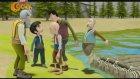 Keloğlan Masalları - Gökkuşağı (Çizgi Film)