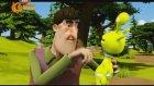 Keloğlan Masalları - Küçük Uzaylı (Çizgi Film)