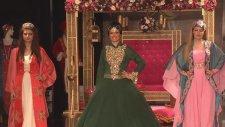 Kına Organizasyonu Evlilik Fuarı Defile Showtime Organizasyon